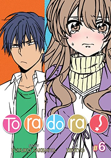 Toradora! Vol. 6