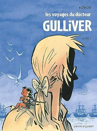 Les Voyages du Docteur Gulliver Vol. 1
