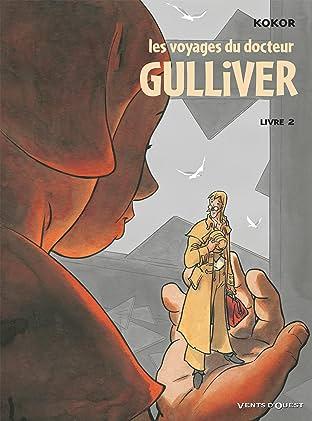 Les Voyages du Docteur Gulliver Vol. 2