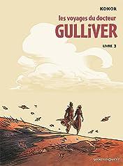 Les Voyages du Docteur Gulliver Vol. 3