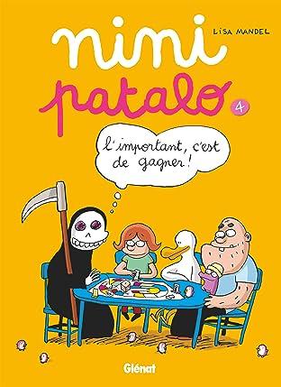 Nini Pantalo Vol. 4: L'important, c'est de gagner !