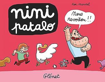 Nini Pantalo Vol. 5: Nous revoilou !!