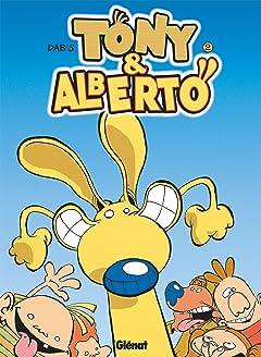 Tony et Alberto Vol. 2: Alberdog !