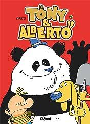 Tony et Alberto Vol. 6: Pandi, Panda