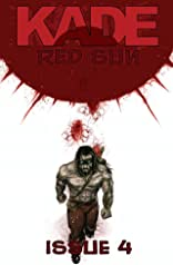 Kade: Red Sun #4