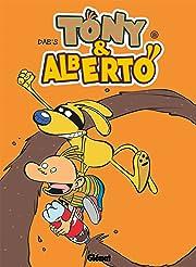 Tony et Alberto Vol. 8: Electrotoutou