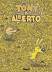 Tony et Alberto Vol. 10: Où est Tony ?