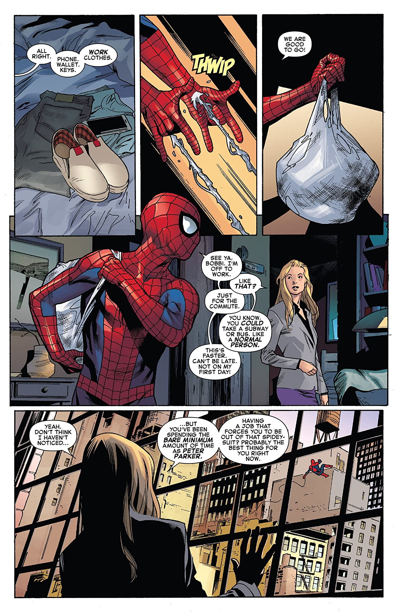 Amazing Spider-Man (2015-) #791