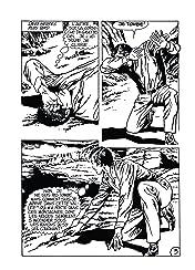 WAMPUS II: L'AUTRE Vol. 17: Gel, feu, soleil, ténèbres