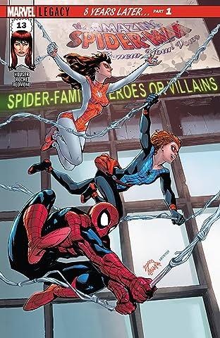 Amazing Spider-Man: Renew Your Vows (2016-) #13