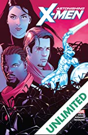 Astonishing X-Men (2017-2018) #5