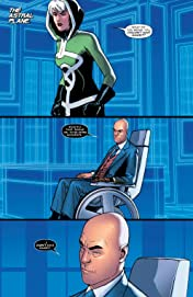 Astonishing X-Men (2017-) #5