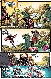 Avengers (2016-2018) #673