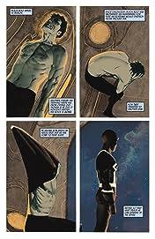 Black Bolt (2017-) #7