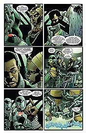 Black Panther (2016-) #167