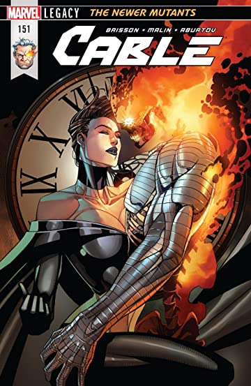 Cable (2017-) #151