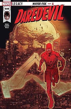 Daredevil (2015-2018) #595