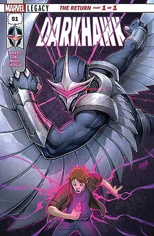 Darkhawk (2017) #51