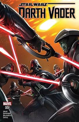Darth Vader (2017-2018) #7