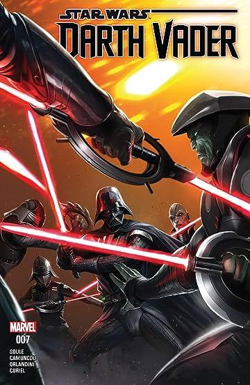 Darth Vader (2017-) No.7