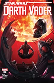 Darth Vader (2017-2018) #8