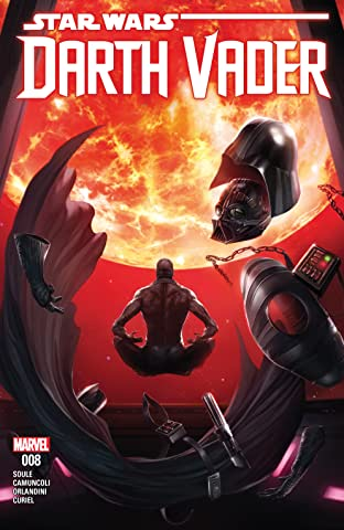 Darth Vader (2017-) #8