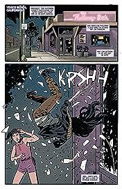 Hawkeye (2016-2018) #12