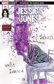 Jessica Jones (2016-2018) #14