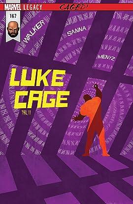 Luke Cage (2017-2018) #167