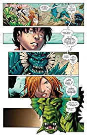 Monsters Unleashed (2017-) #8