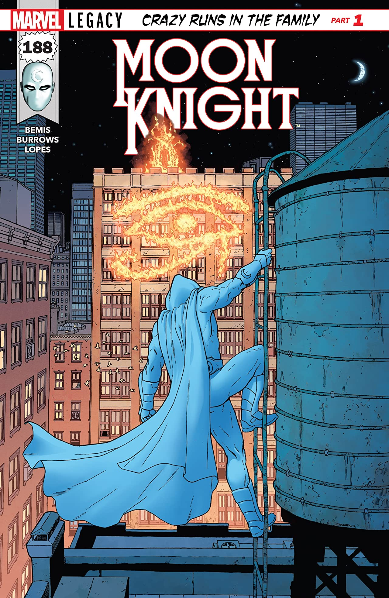 Image result for moon knight 188