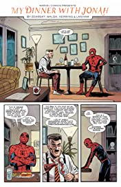 Peter Parker: The Spectacular Spider-Man (2017-) #6