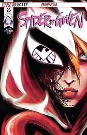 Spider-Gwen (2015-2018) #26
