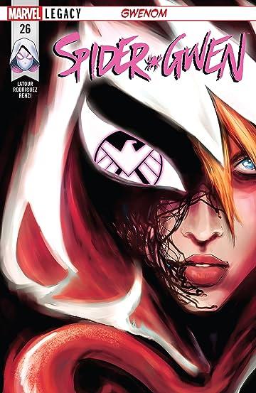 Spider-Gwen (2015-) No.26