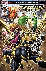 Spider-Man (2016-2018) No.234