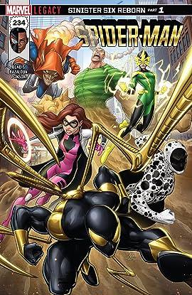 Spider-Man (2016-2018) #234