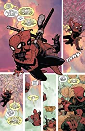 Spider-Man/Deadpool (2016-2019) #24