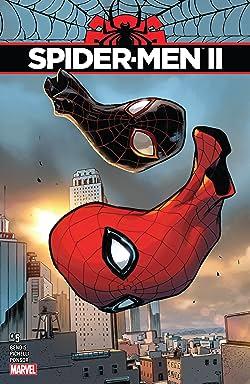 Spider-Men II (2017) #5 (of 5)