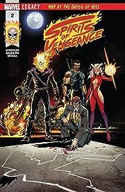 Spirits of Vengeance (2017-2018) #2