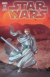 Star Wars (2015-) #38