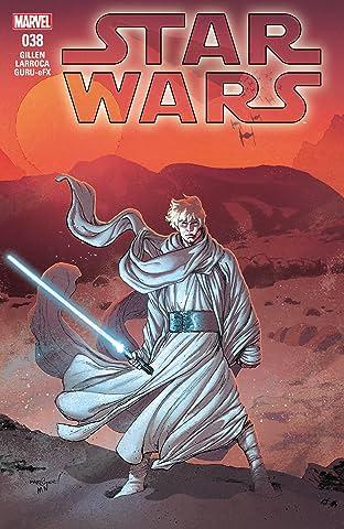 Star Wars (2015-) No.38