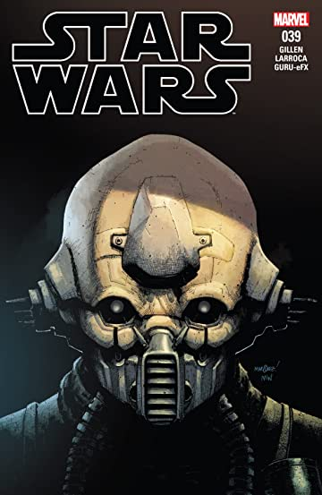 Star Wars (2015-) No.39