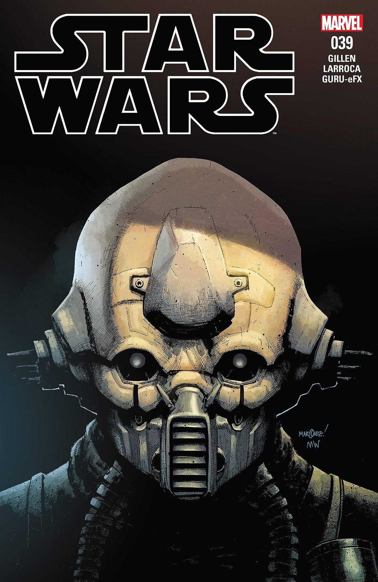 Star Wars (2015-) #39