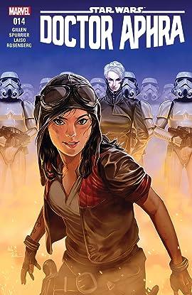 Star Wars: Doctor Aphra (2016-2019) #14