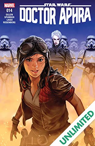 Star Wars: Doctor Aphra (2016-) #14