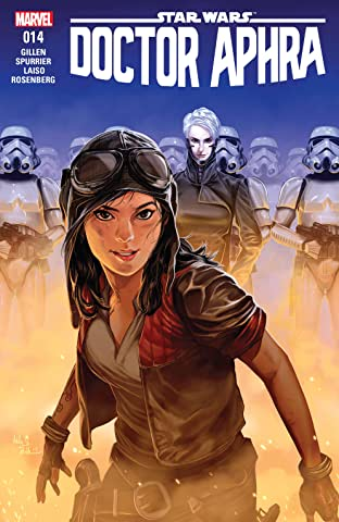 Star Wars: Doctor Aphra (2016-2019) #14
