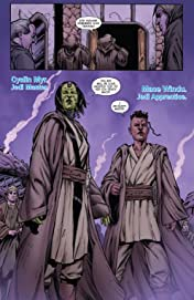 Star Wars: Jedi of the Republic - Mace Windu (2017) No.4 (sur 5)