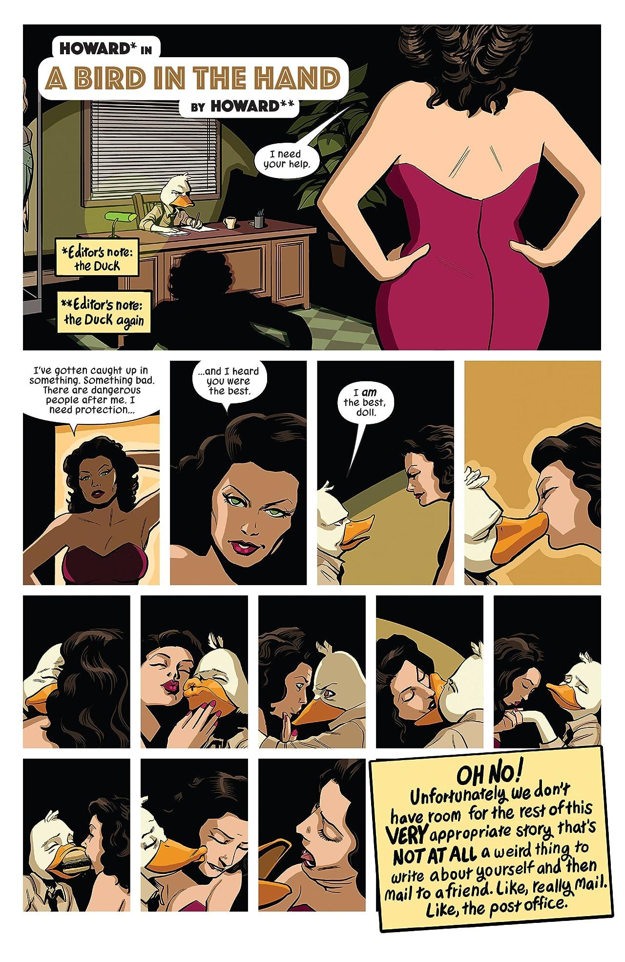 The Unbeatable Squirrel Girl (2015-) #26