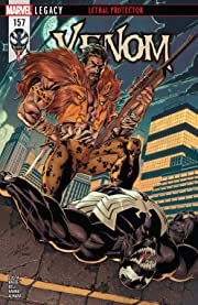 Venom (2016-2018) #157