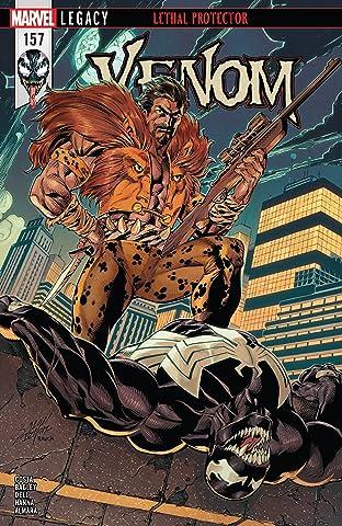 Venom (2016-) No.157